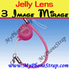 Feature Item : 3 Image Mirage Lens By Jelly Lens $9.99
